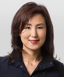 Stephanie Y. Cho