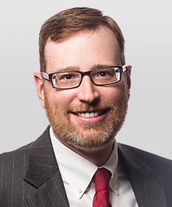 Dennis J. Geis, Jr.