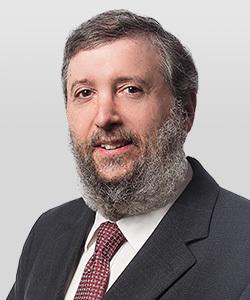 Charles H. Saul