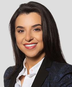 Paulina Kathopoulis