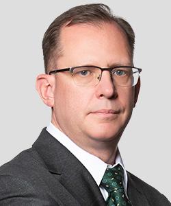 Jason P. McNicholl