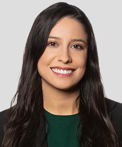 Melissa D. Castillo